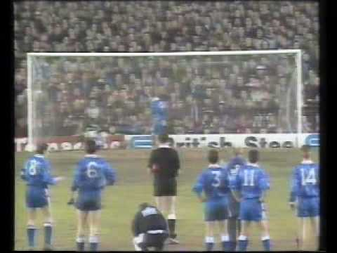 Road to Wembley 1992 -  Part 1/2 Manchester United vs Southampton, Liverpool vs Portsmouth