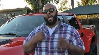 Suge Knight Arrested in Fatal Car Crash On The Set Of Straight Outta Compton Movie