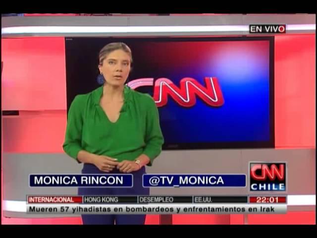 CNN Prime : La nueva polémica entre el Partido Comunista y la Democracia Cristiana