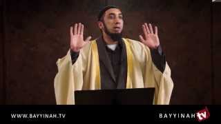 Video: Prophet Moses prays for Success - Nouman Ali Khan
