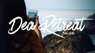 DEA Mastermind Retreat in 4K [Bali, Indonesia]