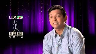 LUX Channel i Super Star 2014   Episode  1 (Tahsan's Comment)