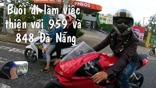 Buổi làm việc thiện của ae moto Đà Nẵng | TuanThanh31