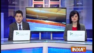 India TV News : Ankhein Kholo India | January 28, 2015