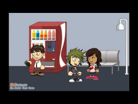 M�quina de refrescos