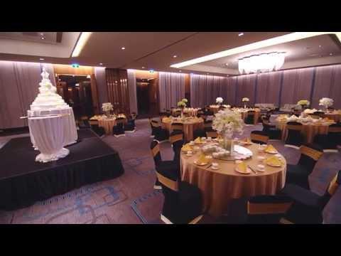 DoubleTree by Hilton Sukhumvit Bangkok hotel – Weddings