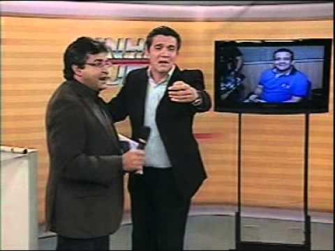 Linha Dura comemora o dia do radialista
