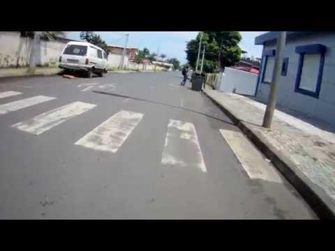 """Barrio  """"Caracolas""""  Malabo E.guinea"""