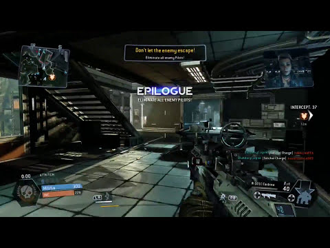 Titanfall Gameplay at 60fps (High Frame Rate EXCLUSIVE!!)