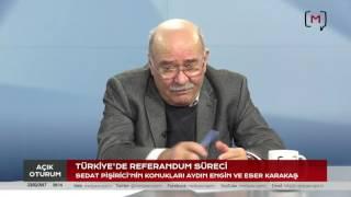 Açık Oturum (75): Aydın Engin & Eser Karakaş