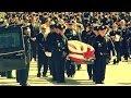 США Похороны полицейского в Лос Анджелесе mp3
