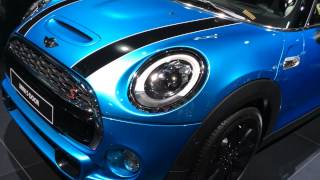Mini 5 door e Mini Cooper S 5 porte: first look