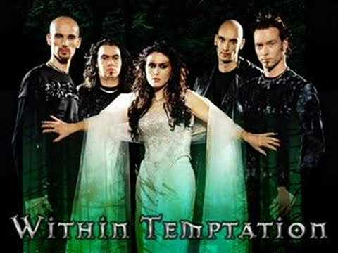 Within Temptation - Gothic Christmas