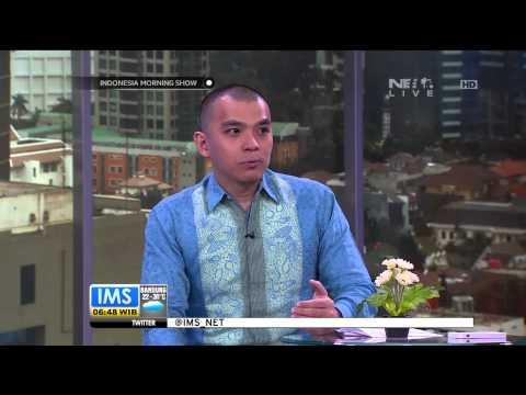 Talk Show Joko Widodo Efek untuk Ekonomi - IMS