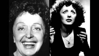 Watch Edith Piaf Ouragan video