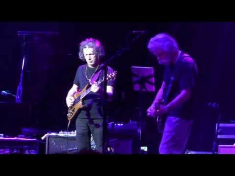 Sugaree - Bob Weir and Ratdog 2/20/2014