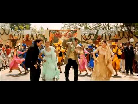 Chhote Chhote Bhaiyon Ke (Eng Sub) Full Video Song (HQ) With...