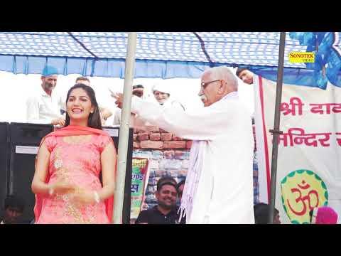 Chetak : Sapna Chaudhary New Song | DJ Song | Yaar Tera Chetak Pe Chaale