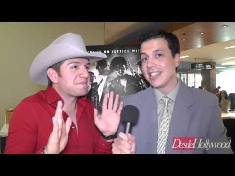 El Dasa habla de Sin City 2, Robert Rodriguez, Jessica Alba