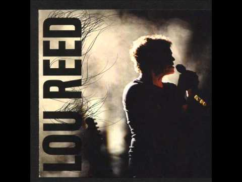 Lou Reed - venus in furs - animal serenade (live version )