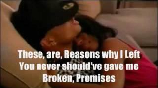 Watch Que Broken Promises video