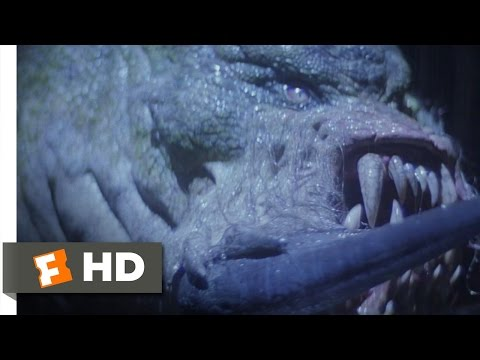 The Relic (8/9) Movie CLIP - The Rescue Team (1997) HD