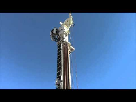 GEFCO 20K Water Well and Geothermal Drilling Rig