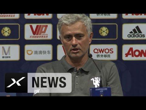Jose Mourinho: Mannschaft wird bald anders aussehen | Manchester United