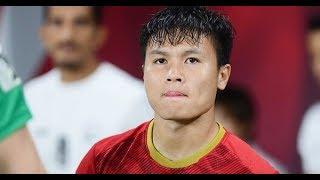 Tin Việt -  Siêu phẩm 'cầu vồng' của Quang Hải lọt top 10 bàn đẹp nhất vòng bảng Asian Cup 2019