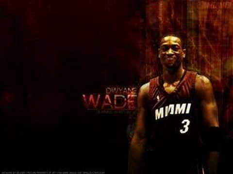 wade wallpaper Video