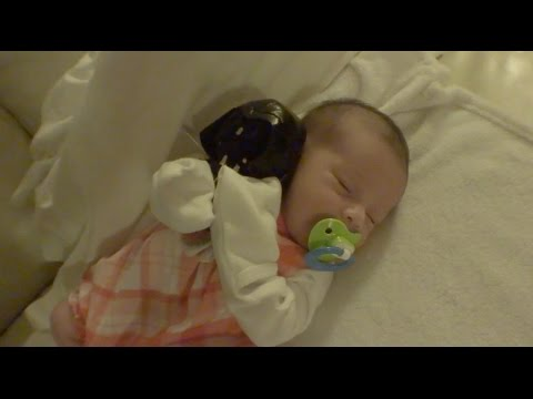 Pirillo Vlog 887 - Our Baby Jedi is a Doll