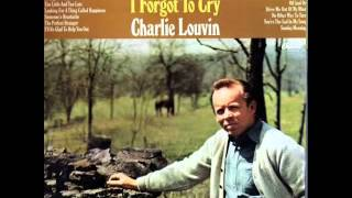 Watch Charlie Louvin No Other Way To Turn video