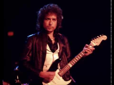 Bob Dylan - Where Are You Tonight Journey Through Dark Heat