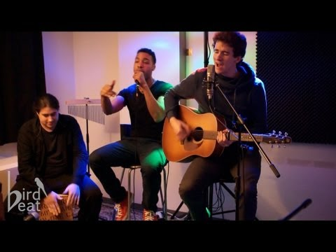 In The End - Linkin Park Cover by Max Dean & Jason Connor feat. Yaya