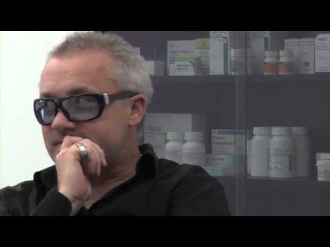 The Future of Art: Damien Hirst, Part 7/21