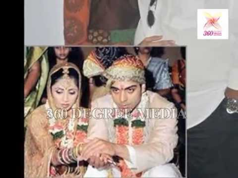 Top Seven Real love stories- Ram Kapoor and Gautami