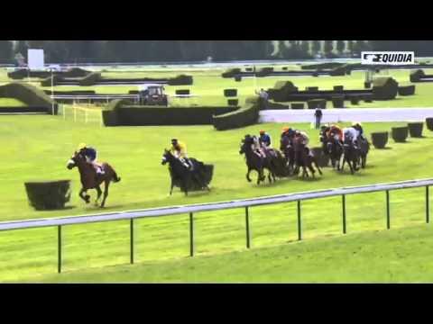 Peace And Co - Prix du Douet - Peloton A - Clairefontaine-Deauville - 27/06/14