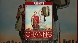 Channo Kamli Yaar Di (2016) - Official Full Punjabi Movie HD