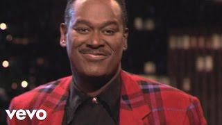 Luther Vandross - My Favorite Things