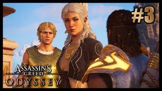 LE BON TOUTOU (Assassin's Creed Odyssey : Le sort de l'Atlantide #3) [FR]