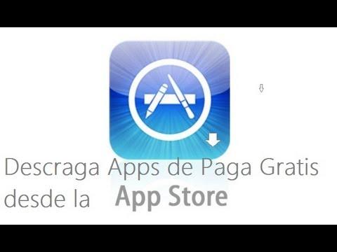 Descarga Apps de Paga Gratis Directamente de la App Store (Sin Jailbreak)