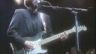 Watch Eric Clapton White Room video