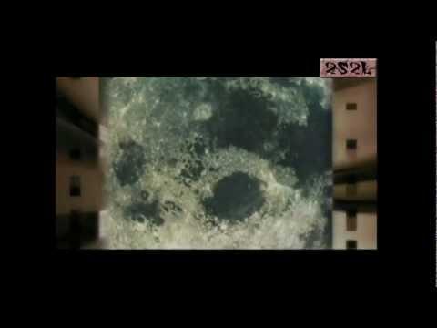 Непонятные наблюдения на Луне