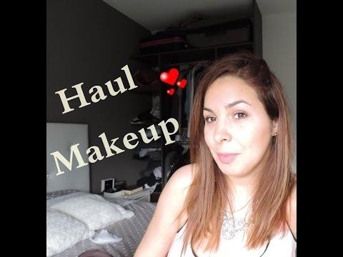 [HAUL] Makeup Haul : Lorac, Makeup Revolution, Bh