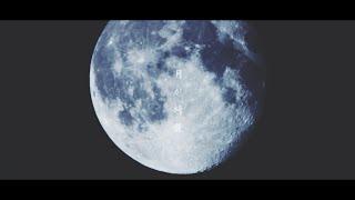 上北 健 「月が綺麗 Tsuki Ga Kirei」 MusicVideo