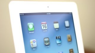 How to Set Up and Activate the New iPad 3 / iPad 4 (2012)