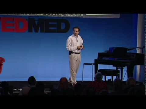 Anthony Atala: Growing new organs