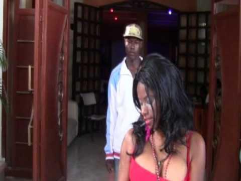 Gaetville  Kanaval 2014 - pele Moun  - Official Video