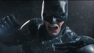 Batman: Arkham Origins - TV Spot