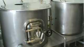 Impianto birra artigianale 50 litri